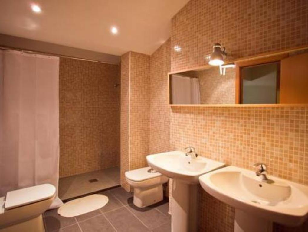 See all 28 photos Girona Central Suites