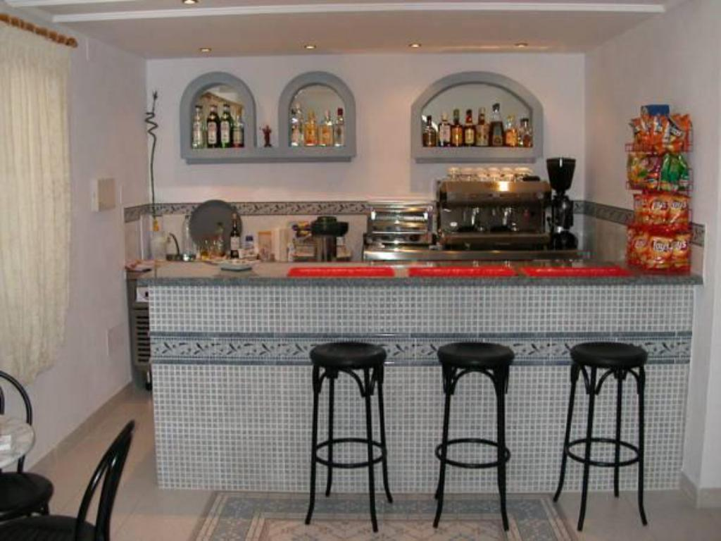 More about Hostal Roig