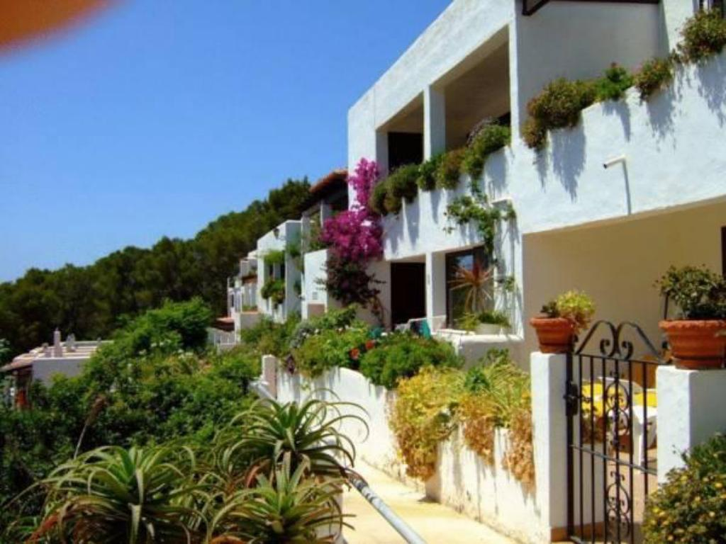 Apartments Pims Cala Llonga