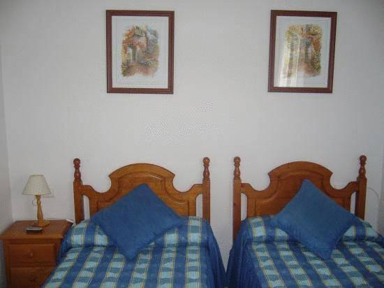 Matrimoniale o Doppia con Letti Separati (Double or Twin Room)