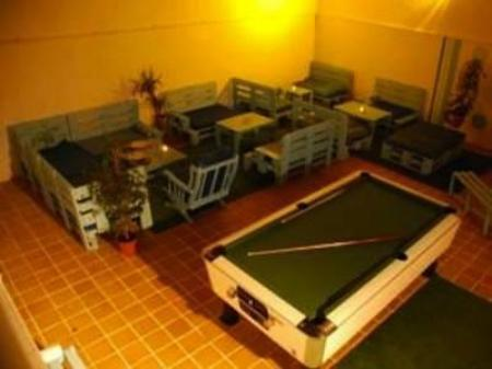 Recreational facilities Hostal Micalo