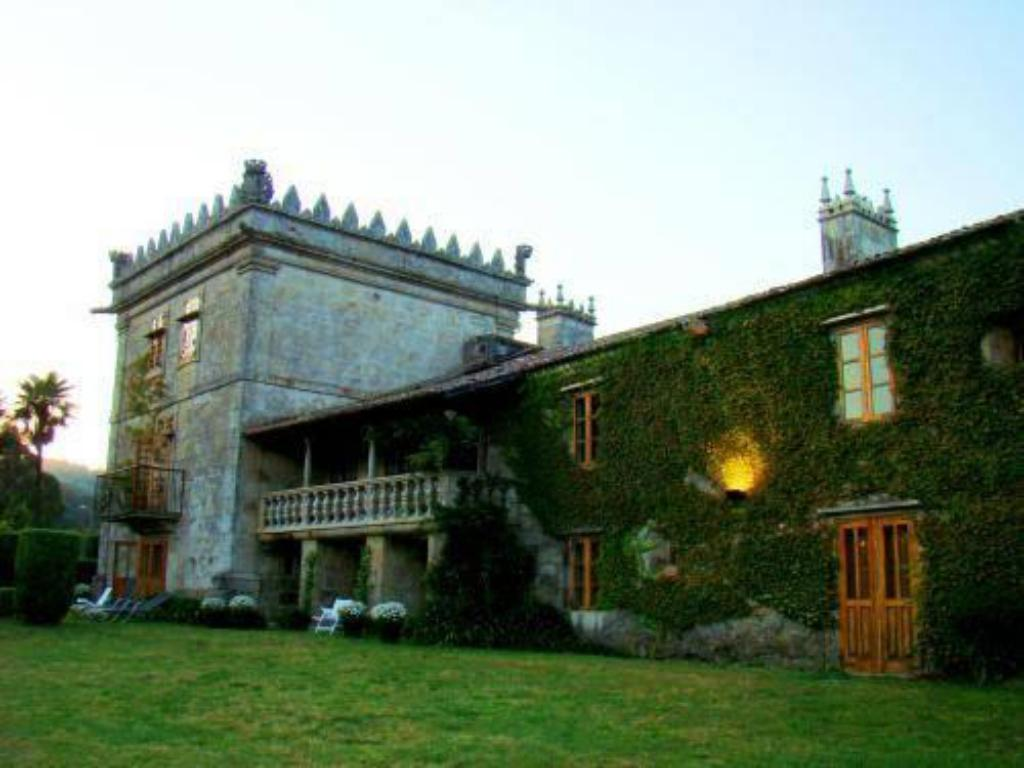 More about Pazo da Touza