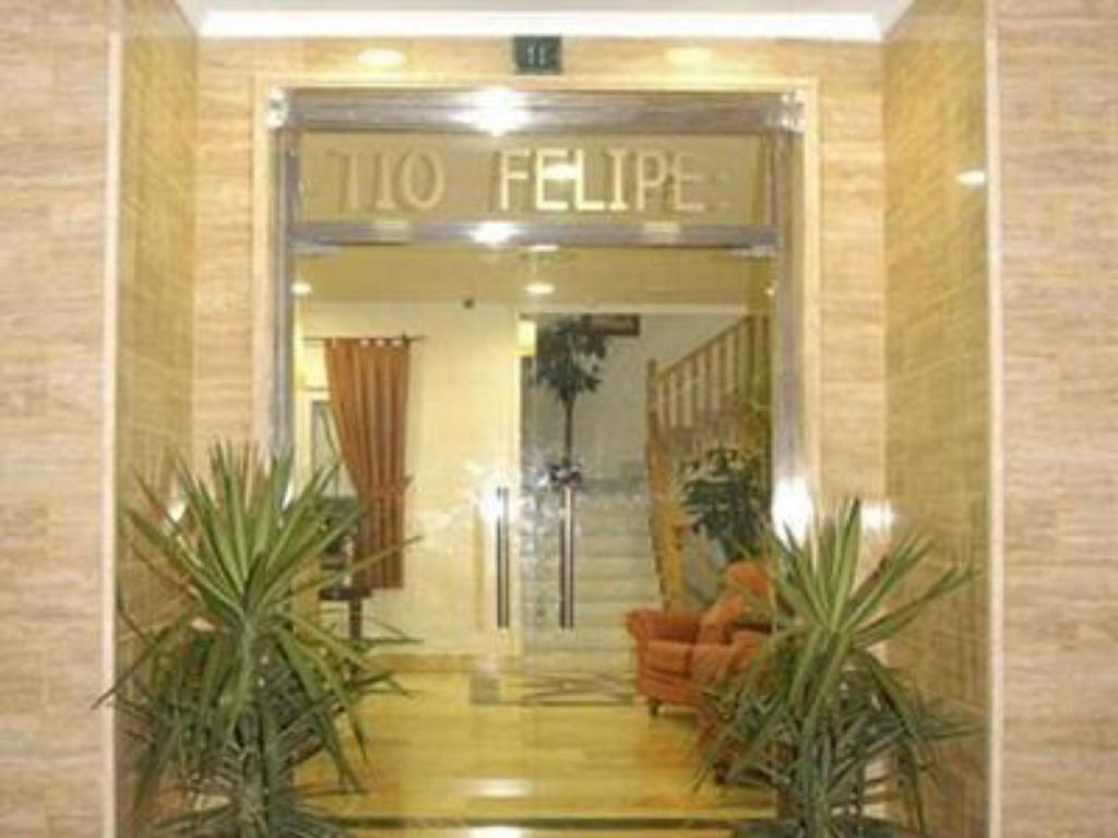 More about Hotel Tio Felipe