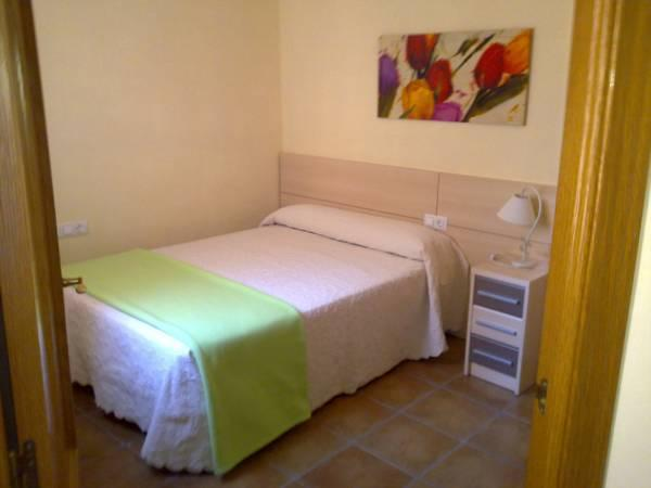 Appartamento con 1 Camera da Letto (4 Adulti) ( One-Bedroom Apartment (4 Adults))