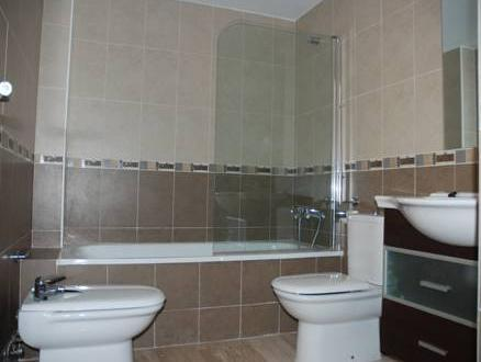 Apartamento com 1 Quarto (2 Adultos + 2 Crianças) (One-Bedroom Apartment (2 Adults + 2 Children))