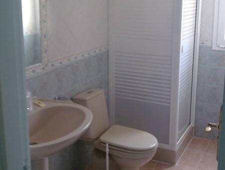 Bathroom Pension Agadir