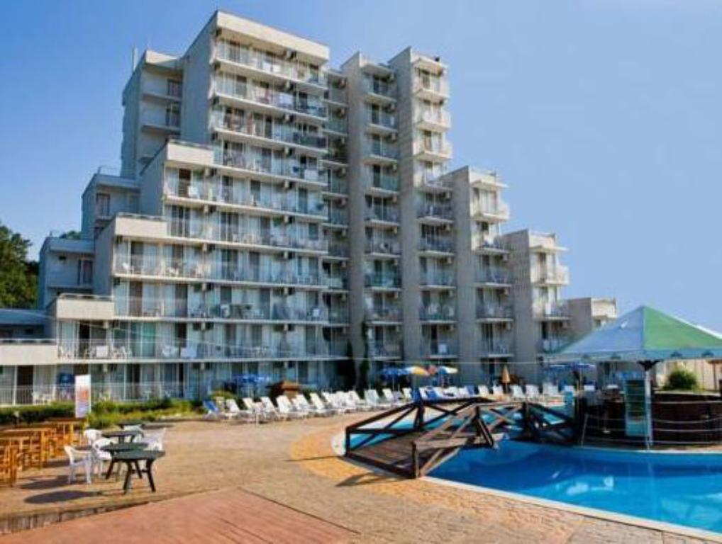 Hotel Elitsa All Inclusive