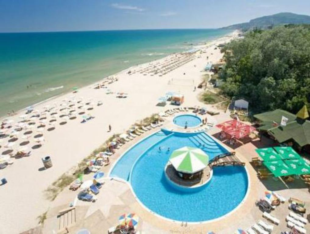 Spiaggia Hotel Elitsa All Inclusive