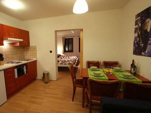 Apartamento (4 Adultos) (Apartment (4 Adults))