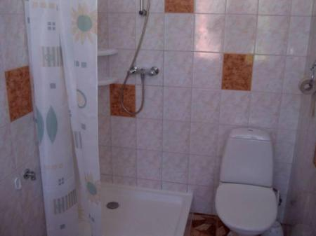 Bathroom Isabell Guesthouse
