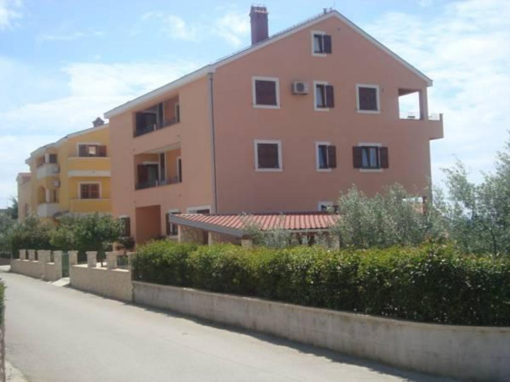 More about Apartments Luana