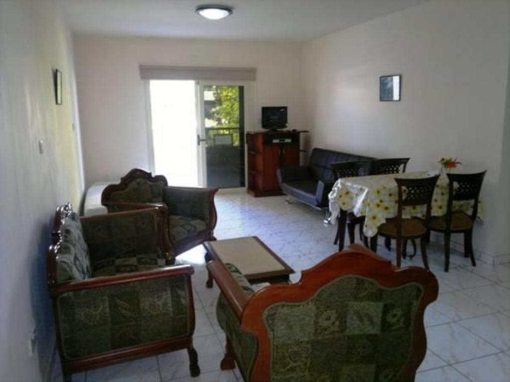 Interno Chrysanthos Boutique Apartments