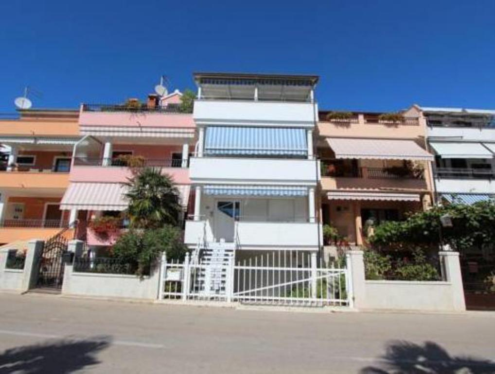 More about Apartments Villa Iva