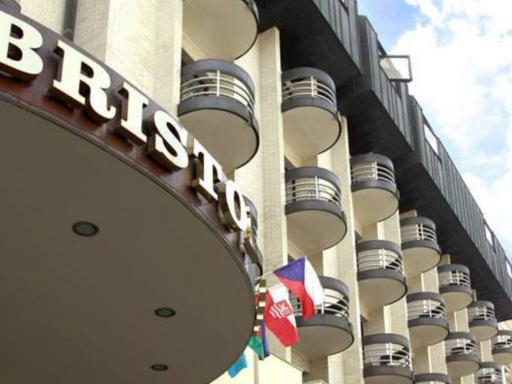 More about Hotel Bristol