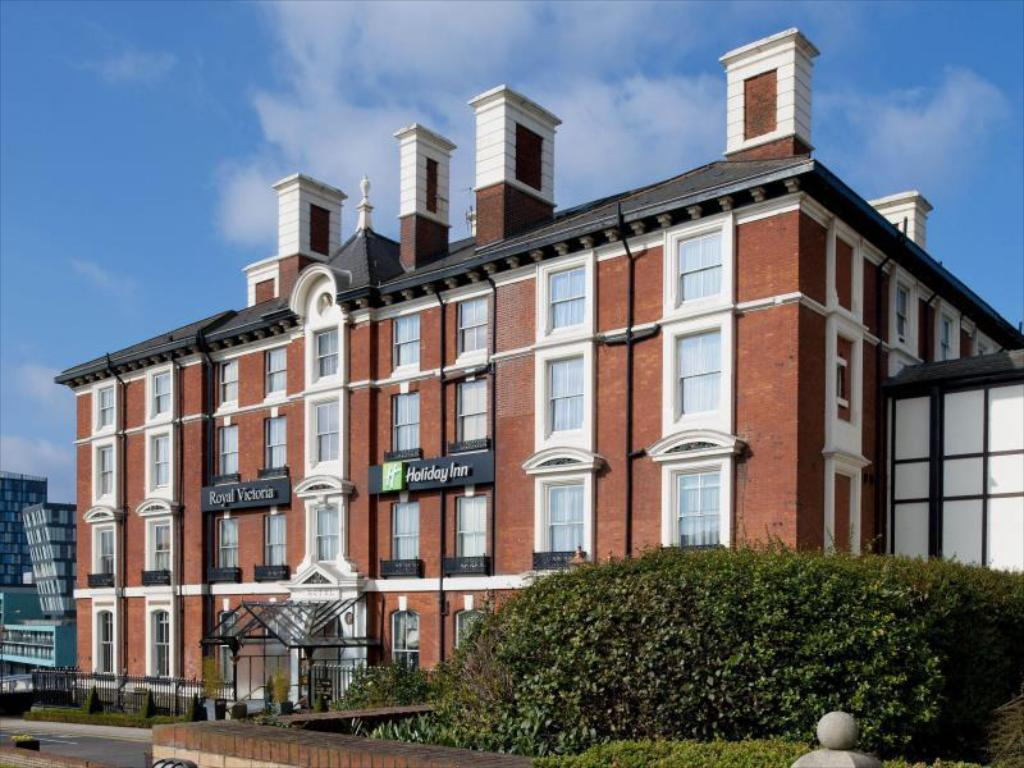 Crowne Plaza Royal Victoria Sheffield