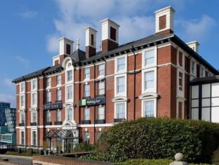 Holiday Inn Royal Victoria Sheffield