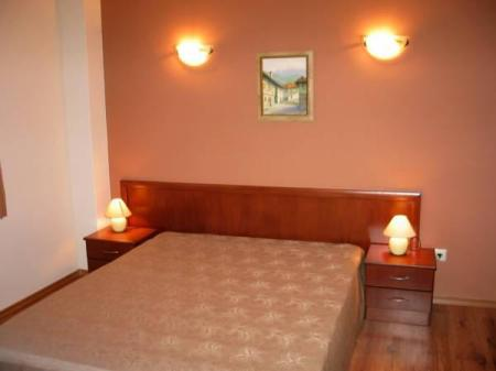 Double or Twin Room with Balcony Bizev Hotel