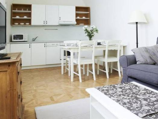 Appartamento Luxury con 1 Camera (Luxury One-Bedroom Apartment)