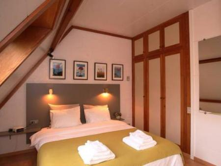 Double Room B&B Avondrust
