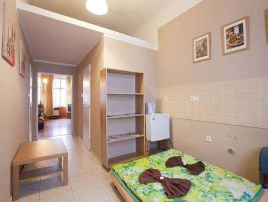 Apartman (4 odrasle osobe) (Apartment (4 Adults))