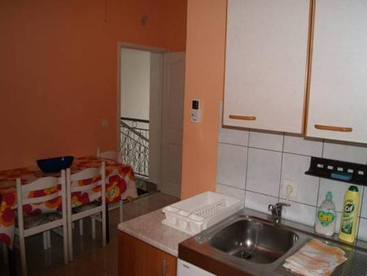 Apartament cu 1 dormitor (4 adulţi) - Mansardă  (One-Bedroom Apartment (4 Adults) - Attic )