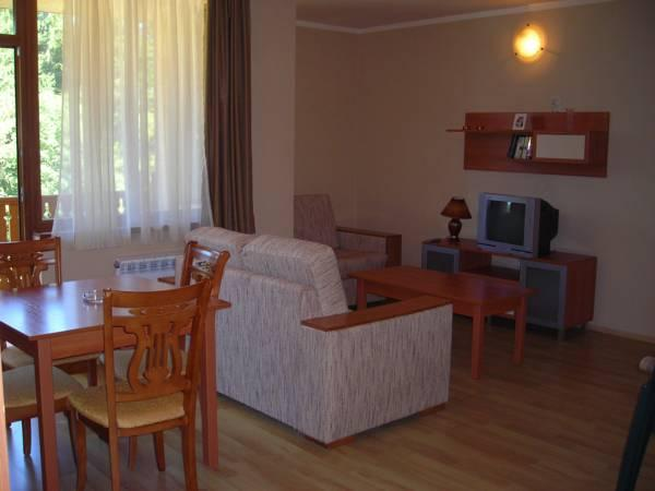 Appartamento con 2 Camere (6 Adulti) (2 Bedroom Apartment (6 Adults))
