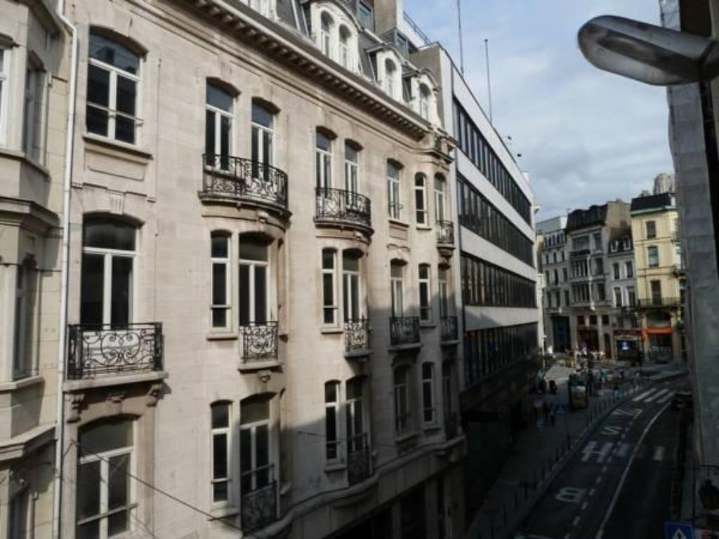 Brussels Central Apartments