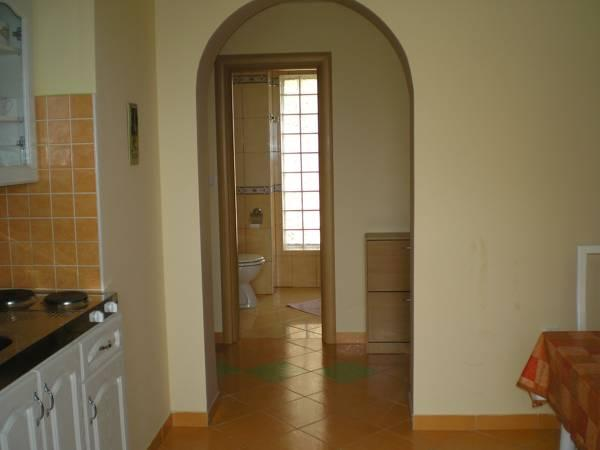 Appartamento Vista Mare con 2 Camere (Two-Bedroom Apartment with Sea View)