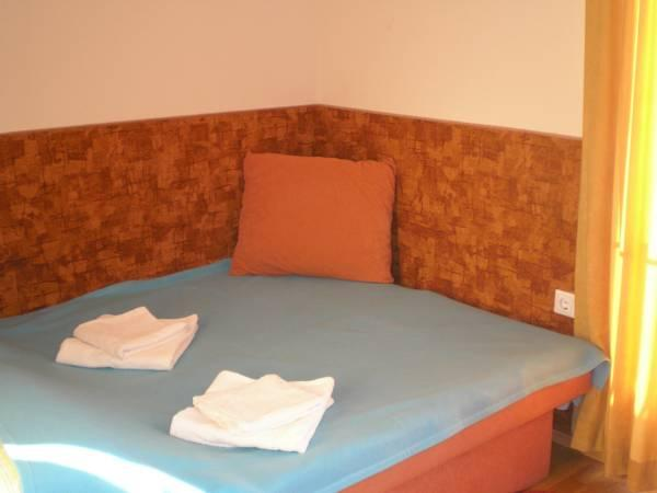 Appartamento con 2 Camere da Letto e Vista Mare (5 Adulti) (Two-Bedroom Apartment with Sea View (5 Adults))