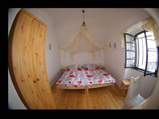 Appartamento con 1 Camera (1 Bedroom Apartment)