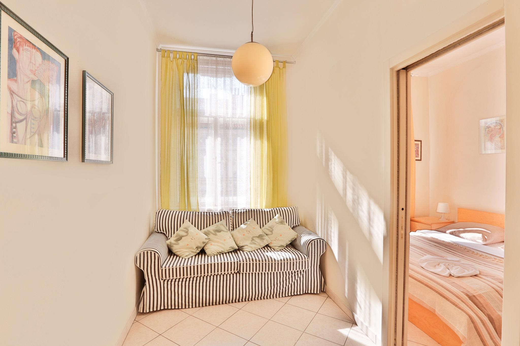 Apartament superior (4 adulţi) (Superior Apartment (4 Adults))