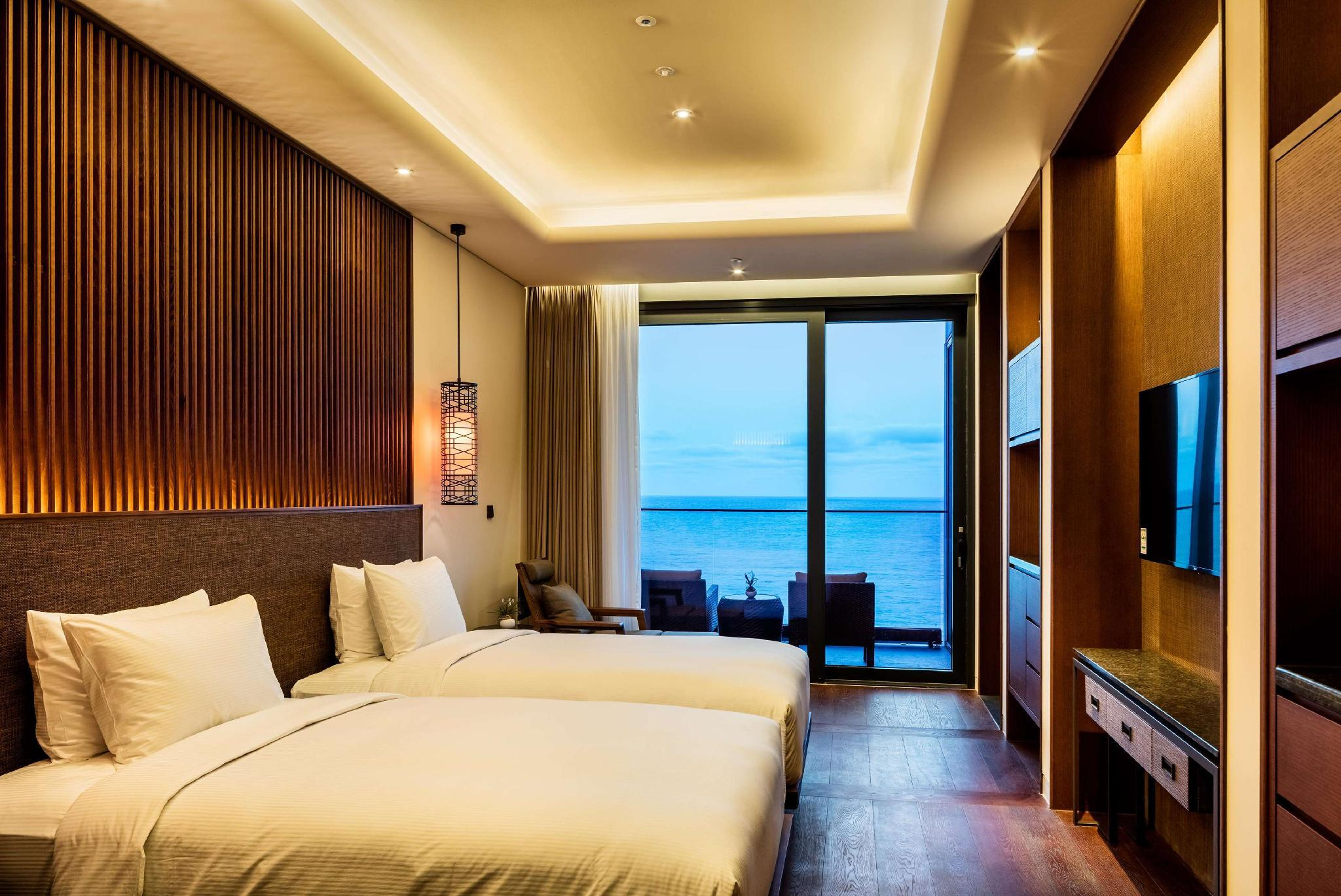 Twin Premium Room Ocean View