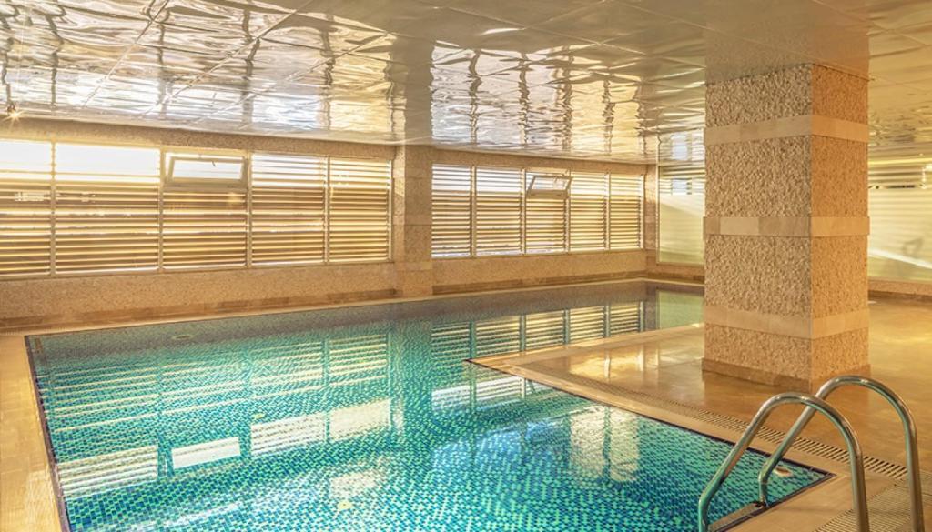 Qafqaz Point Boutique Hotel In Baku Room Deals Photos Reviews