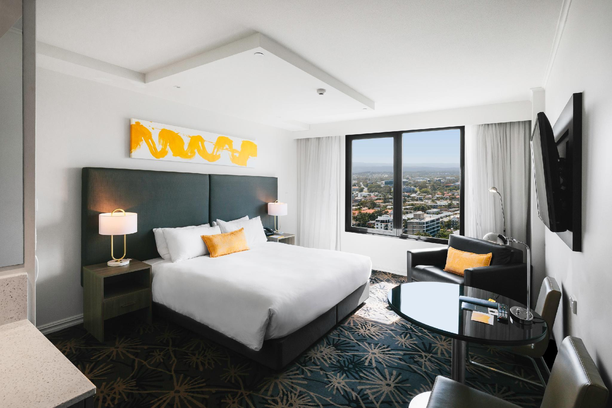 Book voco Gold Coast (formerly Watermark Hotel & Spa) - An