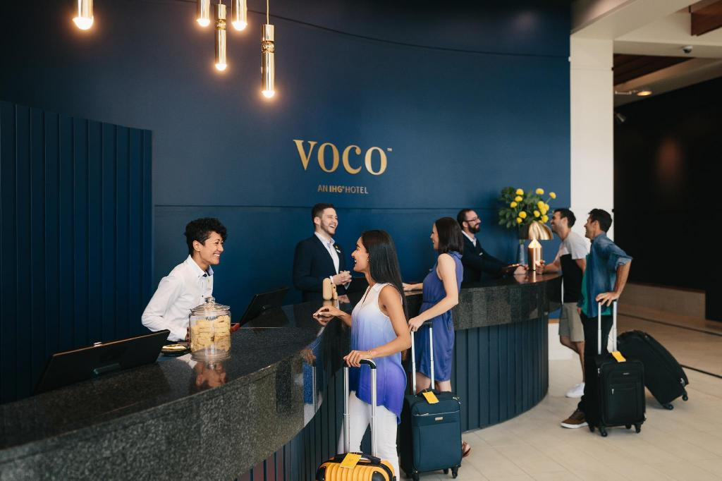 voco Gold Coast (formerly Watermark Hotel & Spa) - An IHG