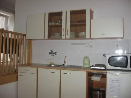 Apartment (2 Adults) Central Penzion Apartments Smetanka