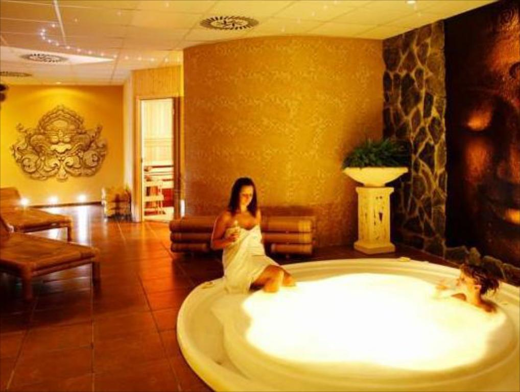 Spa Asian Relax Club