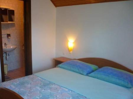 Double Room with Balcony House Anamarija