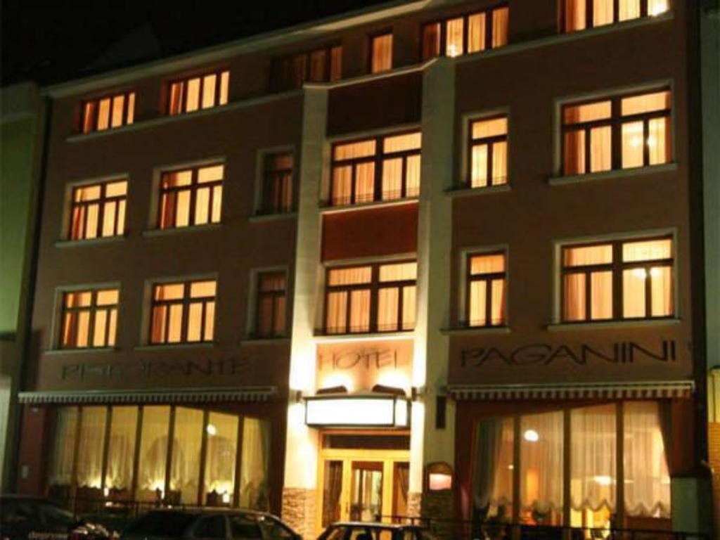 More about Hotel Paganini