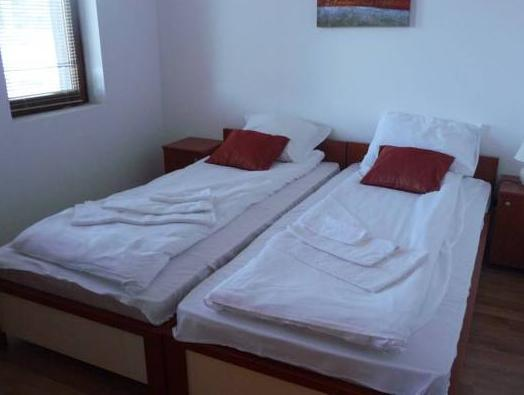 Suite mit 1 Schlafzimmer - 4 Personen (One-Bedroom Suite (4 Adults))