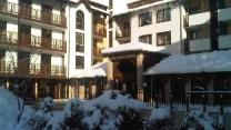Grand Royale Apartment Complex & Spa