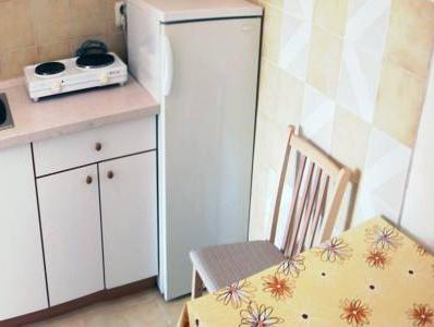Appartamento con 1 Camera da Letto e Terrazza (2 Adulti) (One-Bedroom Apartment with Terrace (2 Adults))