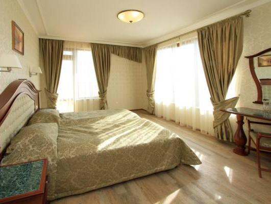 Twin Room (2 Adults) with Sea View
