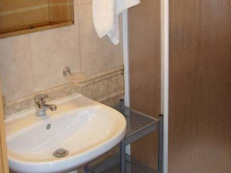 Bathroom Todora Towers Self-catering Apartments