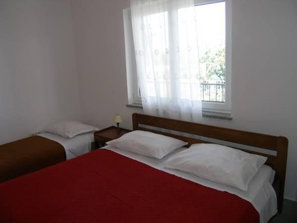 Apartament de Dues Habitacions (7 Adults) (Two-Bedroom Apartment (7 Adults))