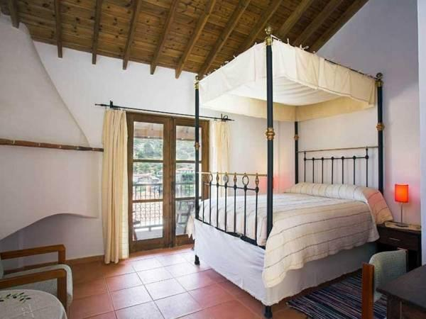 Camera Doppia con Vasca Idromassaggio (Double Room with Spa Bath)
