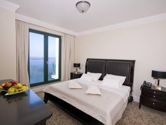 Double room - De Luxe - Sea View - Balcony