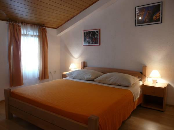 Appartamento Superior con 1 Camera da Letto (2 Adulti + 1 Bambino) (Superior One-Bedroom Apartment (2 Adults + 1 Child))
