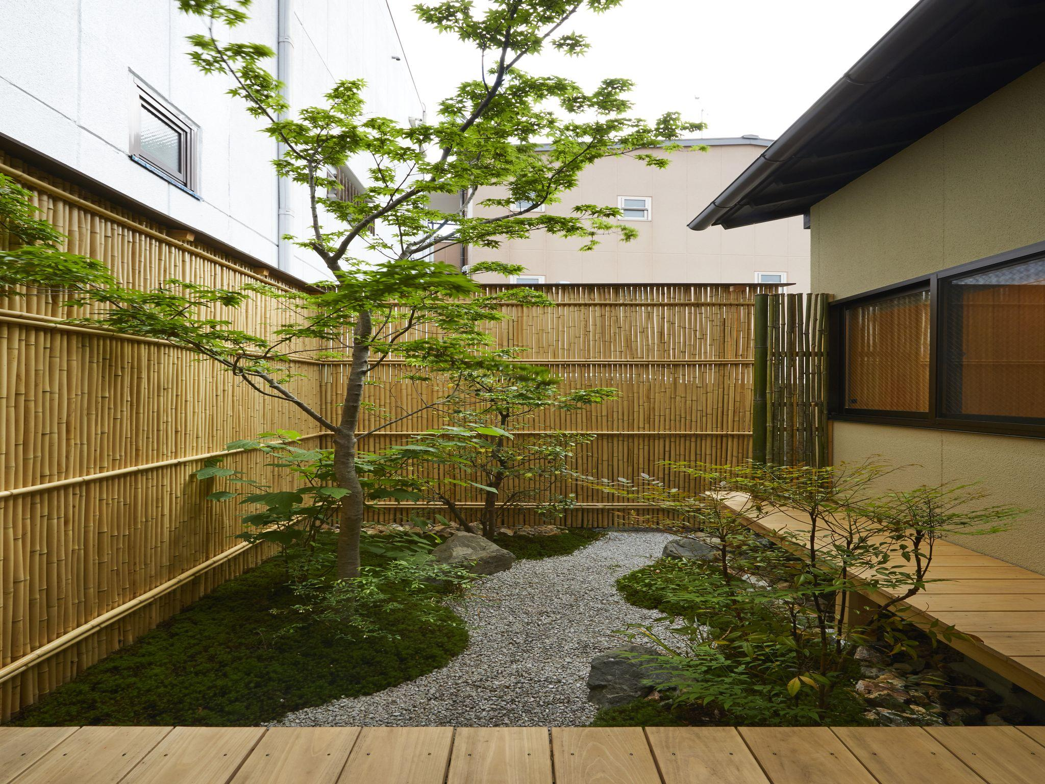 Machiya Traditional Townhouse for 7 People