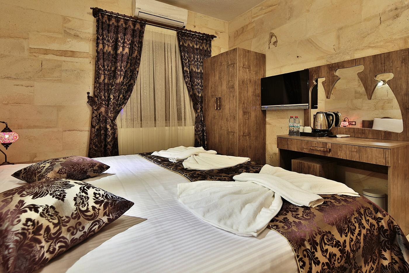 Yusuf Bey House Goreme Guesthouse/bed and breakfast - Deals ...